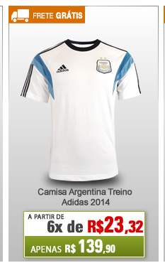 Promoção Mundo do futebol  Lançamentos do Mês - Camisas de Seleções ... f09036a7da2d6