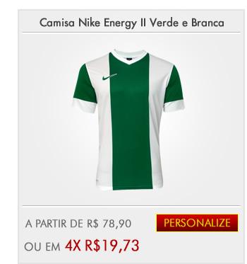 7f5112605c Promoção Mundo do futebol  Fardamento Esportivo Nike. Camisas a ...